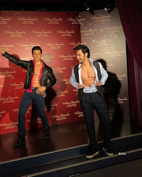 indian actor hong kong varun dhawan becomes youngest bollywood actor to feature