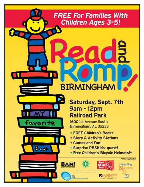 birmingham public library children s book review doll birmingham public library read and romp birmingham at railroad park