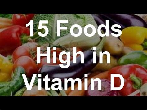 vitamin d vegetables in india 15 foods high in vitamin d