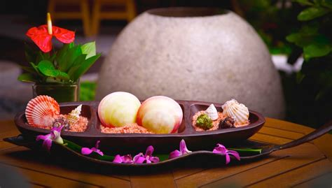 Best Detox Spas United States by Terrific Taurumi Ancient Tahitian Therapy Comes