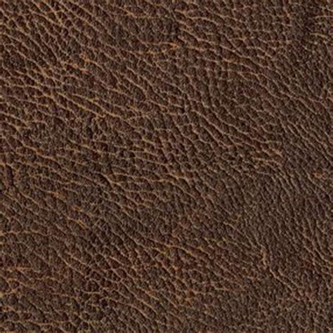 bonded leather upholstery fabric rawhide 6009 bark brown solid bonded leather fabric 29554