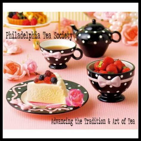 the tea society philadelphia tea society