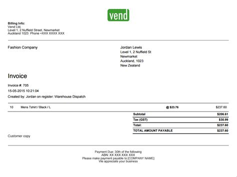 wholesale invoice wholesale in vend how can we help 183 charla