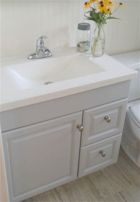 bathroom vanity update diy frugal bathroom reno updating an old vanity frugal