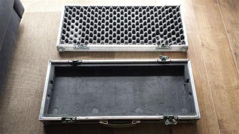 homemade pedal board design diy pedalboard image 817056 audiofanzine