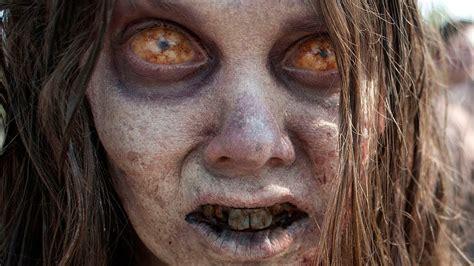 zombies reales imagenes invasi 211 n zombie real estados unidos vs zombies real life