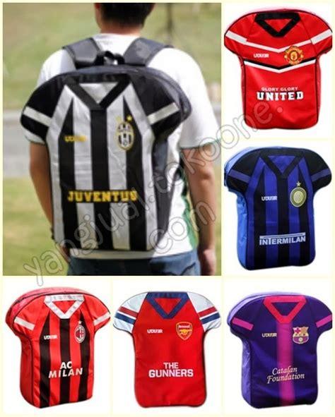 Resleting Tas Jaket Sleting Dompet Baju Puller Rubber Tarikan tas jersey unik cocok untuk para soccer mania produk fashion trendy