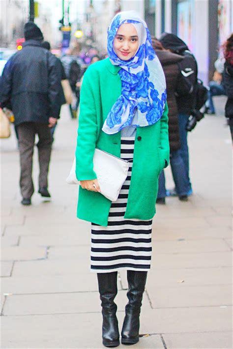 tutorial hijab pashmina dian pelangi 2014 hijab street ala dian pelangi tutorial pashmina by anita