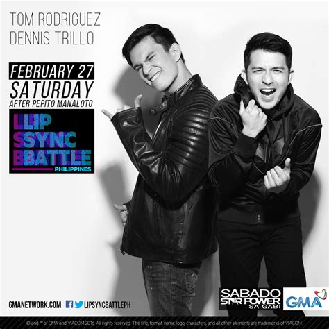 Big 8 Premieres Tonight by Lip Sync Battle Philippines Premieres Tonight Featuring