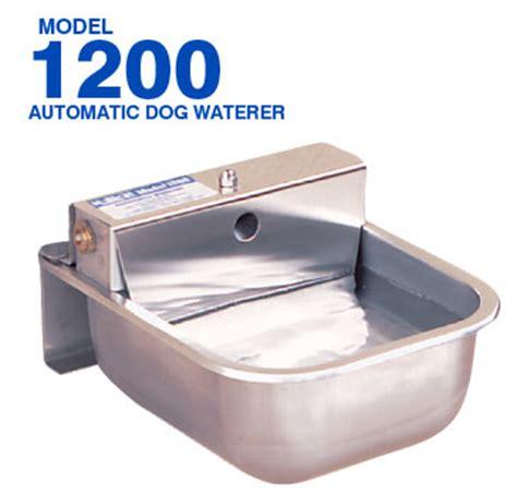 Jo In Pet Bowl Drinkers automatic waterer bowls heaters nelson mfg