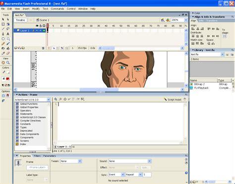 adobe flash animation templates animation12