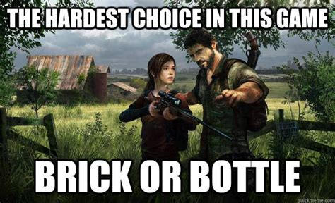 Us Memes - the last of us the last of us memes