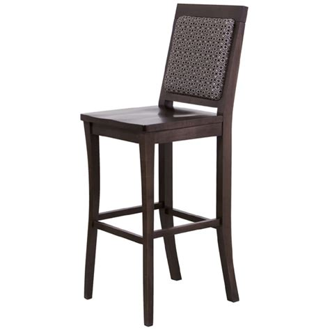 X Back Bistro Chair Woodworks X Back Dining Bar Chair 24 Quot And 30 Quot Furniture Mattress Store Langley Bc