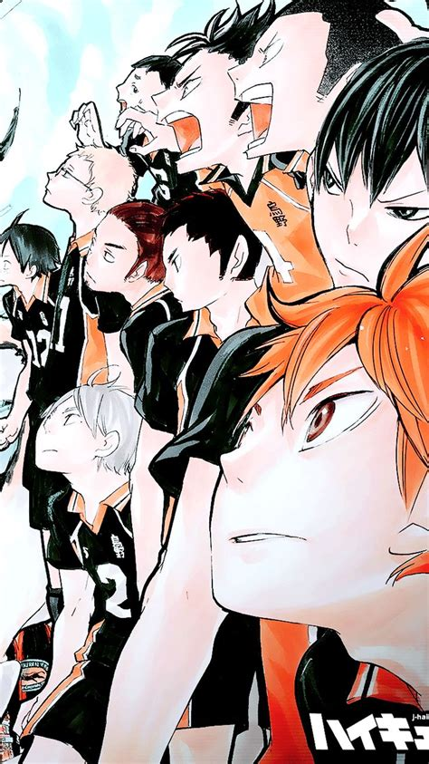Nekoma Haikyuu Seijou Anime Iphone Semua Hp 232 Best Haikyuu Wallpaper Images On Haikyuu