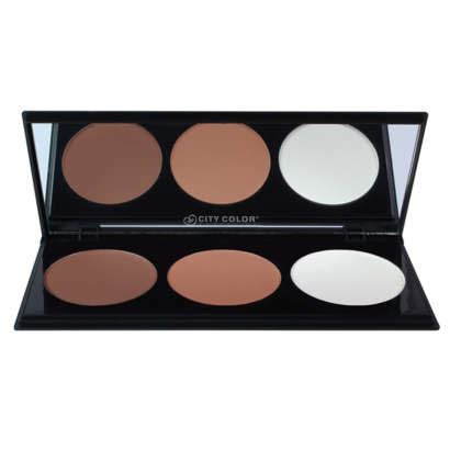 City Color Perfecting Palette Medium To buy city color products philippines calyxta