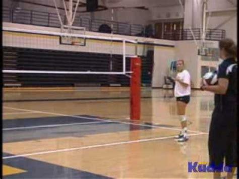 setting drills youtube volleyball developmental and intermediate setting drills