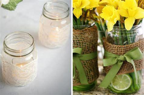 decorare i tappi dei barattoli barattoli di vetro e creativit 224 la figurina