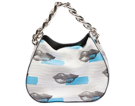 On Our Radar Prada Resort Shoes And Handbags by Prada Resort 2016 Bags Are Bold And In Stores Now Purseblog