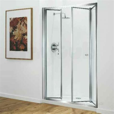 Coram Shower Door Spares Coram Shower Door Spares Coram Optima Bi Fold Shower Door White Or Chrome Bifold Ebay Coram
