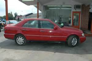 Mercedes 1995 C280 1995 Mercedes C280 J K Automotive
