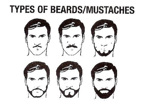 beard pattern types 258 best images about male hairstyles dos cuts on