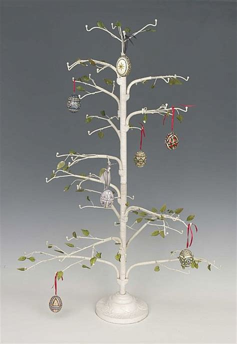 ornament trees wire twig 36 quot ornament trees christmas