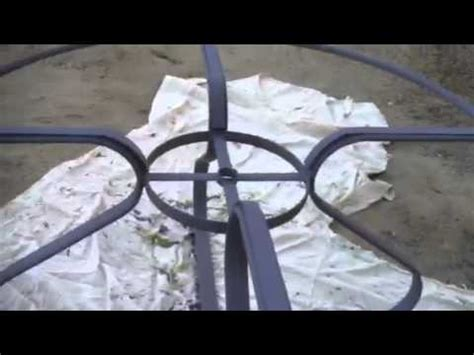 patio table leg connector patio table rescue