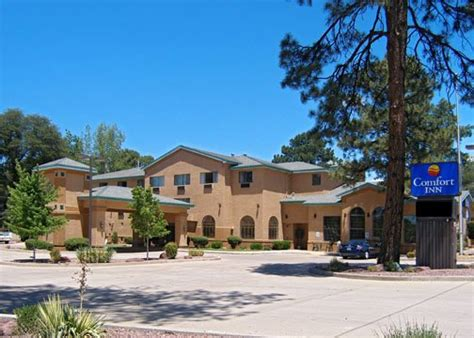 comfort inn payson az hotels and other lodging in and near payson