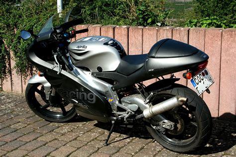 Motorr Der Aprilia 125 by Aprilia