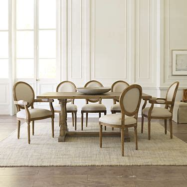 trestle dining collection jcpenney dining room
