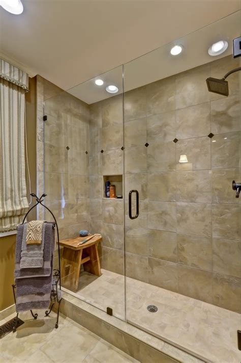 travertine bathroom designs travertine tiles in the bathroom designs with natural