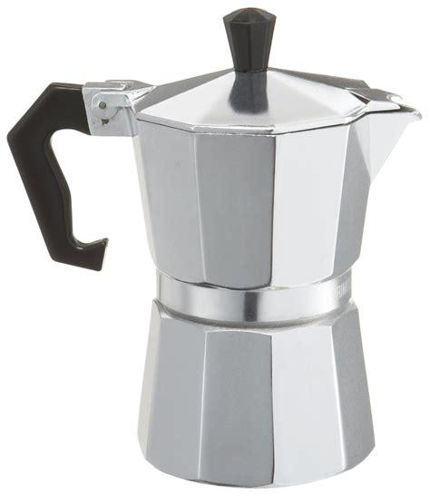 best mocha machine primula aluminum 3 cup stovetop espresso maker latte mocha