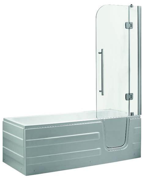 vasche da bagno con porta vasca da bagno con porta laterale d ingresso