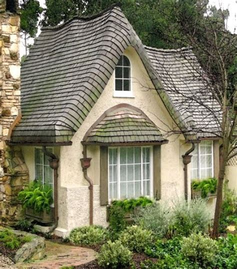 Fairy Tale Cottage House Plans | coolest cottages tours rentals more the historic