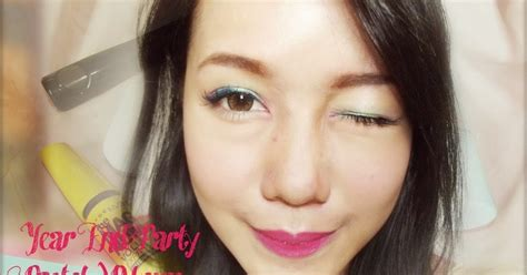 tutorial dandan natural tapi cantik beauty blogger indonesia by lee via han til cantik