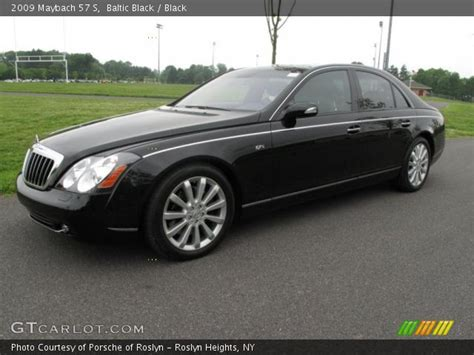 Black Maybach by Black Maybach Show Pictures