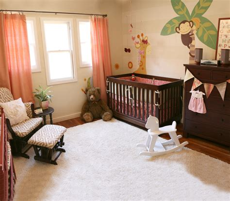 baby room theme liv s baby animal nursery project nursery