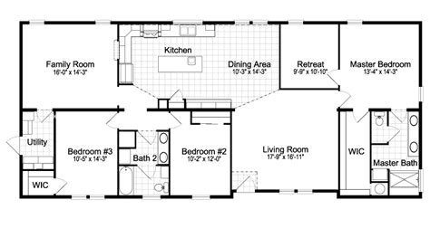 palm harbor floor plans view pelican bay floor plan for a 2022 sq ft palm harbor