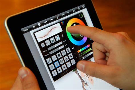 sketchbook pro para que sirve 10 apps para l 225 pices de pantallas capacitivas apple
