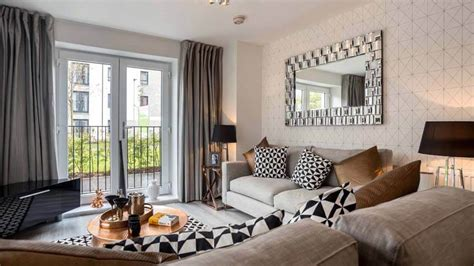 show home room  room  gyle edinburgh