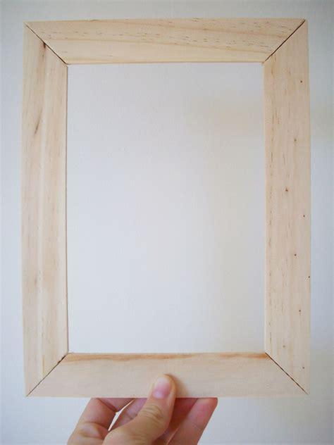diy wooden frame 26 diy picture frame ideas guide patterns