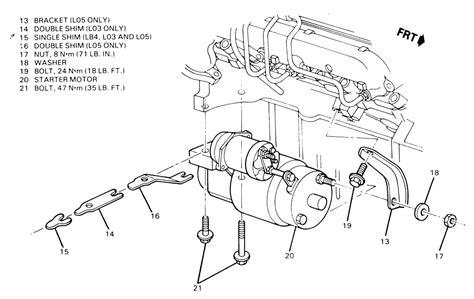 2000 toyota avalon parts diagram 2000 free engine image