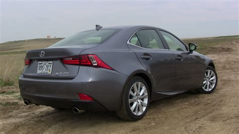 review 2014 lexus is 250 awd is it ready for the battle