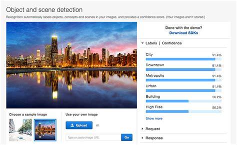 amazon rekognition amazon rekognition the new aws image analysis tool