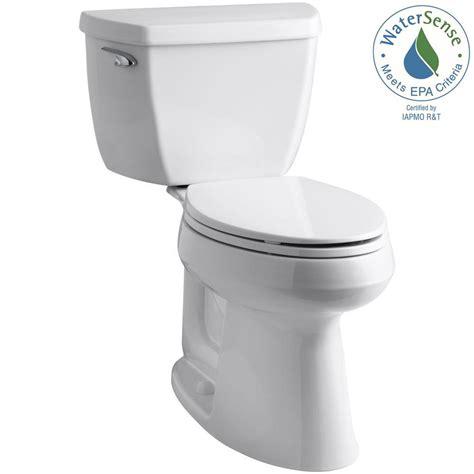 toilet k 11499 0 kohler highline classic the complete solution 2 piece 1 28