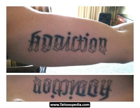 tattoo quotes recovery tattoo recovery quotes quotesgram