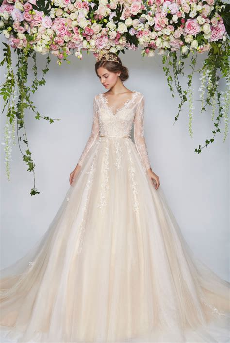 Floral Bridal by The Garden Collection