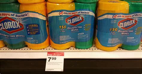 clorox coupon cheap wipes bleach  hipsave
