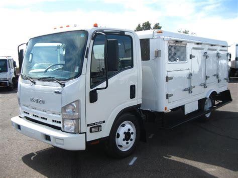 2010 isuzu nrr trucks box trucks for sale 12 used