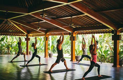 tempat tato terbaik di bali tempat yoga terbaik di bali indo seek it